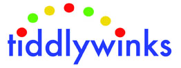 Tiddlywinks - Playgroup multilingue